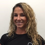 Claire Delaney Assistant Gym Manager