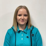 Molly Taylor Assistant Gym Manager