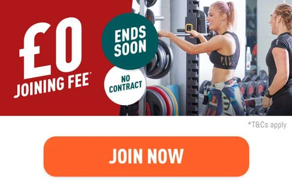 Students! Get £0 Joining Fee. Hurry, ends soon!
