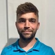 Ian Lowe Gym Manager