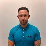 Tom Wilde Gym Manager