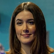 Leyla Mehmet