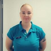 Stacey Murden Gym Manager