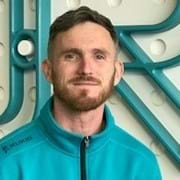 Robert    McEwan   Gym Manager