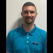 Christopher Armstrong  Assistant Gym Manager
