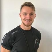 Jack Davies-Merrington Assistant Gym Manager
