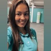 Megan Murphy Gym Manager