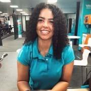 Marni Muhammed Gym Manager