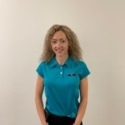 Alice Kelly Assistant Gym Manager