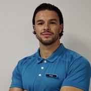 Frazer Clark Assistant Gym Manager