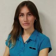 Chlo Barker Assistant Gym Manager