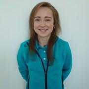 Becca Nicholls Assistant Gym Manager