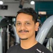 Vijay Vedantham