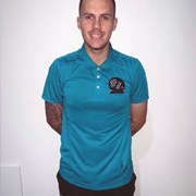 Philip Coates Assistant Gym Manager