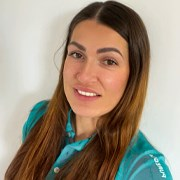 Rosita Vaicekauskaite Assistant Gym Manager