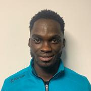 Edward Boachie Fitness Coach