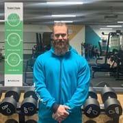 Jordan Messenger Gym Manager