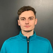 Harry Bradley-Morgan Assistant Gym Manager