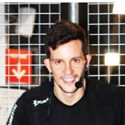 Carlos Marcy