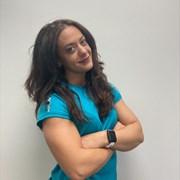 Deborah Preite Fitness Coach