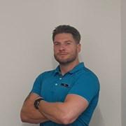 Kev De-Lara Gym Manager