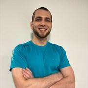 Oleg  Perov Fitness Coach