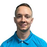 Adam  Rice Gym Manager