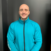 Daniel  Reilly Gym Manager