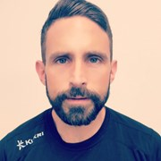 Paul Butler Gym Manager