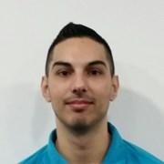 Philip Zambas Gym Manager