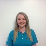 Kate Hollingworth Gym Manager