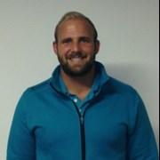 Sam Porter Gym Manager