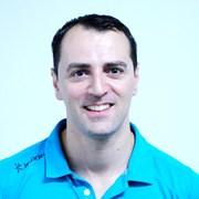 Rafael Mattia Gym Manager