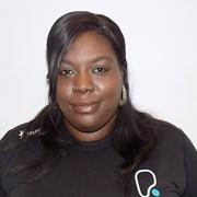 Roxanne Morgan Gym Manager