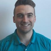 Mark McDaid Gym Manager