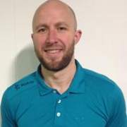 Anthony Brooks Gym Manager