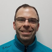 Steven Acheson-Gray Gym Manager