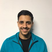 Adnan Petek Assistant Gym Manager