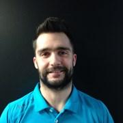 Matt Patey Gym Manager