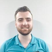Jonny Burgreave Gym Manager