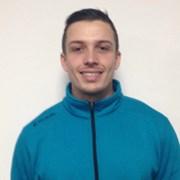Brett Jones Assistant Gym Manager
